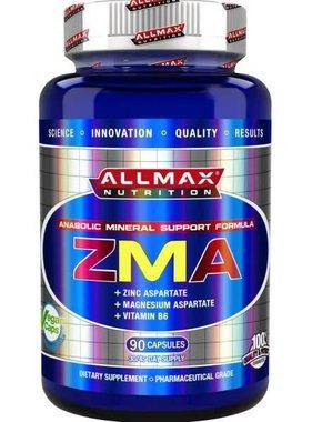 AllMax Nutrition ZMA, 90 capsules
