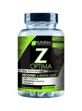 NutraKey Z Optima, 120 capsules