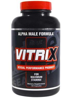 Nutrex Vitrix, 120 Capsules
