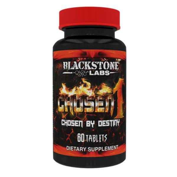 Blackstone Labs Chosen1, 60 tablets