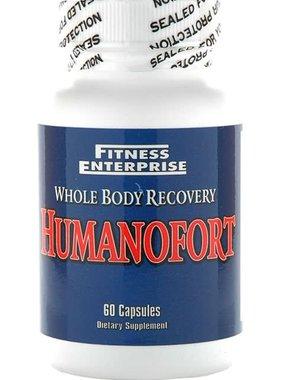Fitness Enterprises Humanofort, 60 Capsules