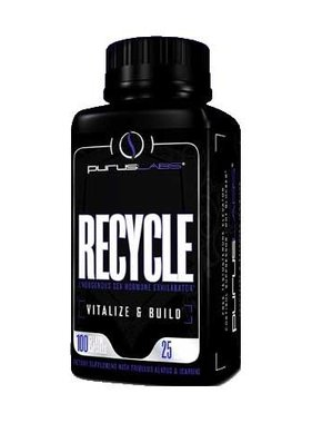 Purus Labs Recycle, 100 Capsules