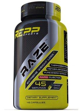 Repp Sports Raze, 45 capsule