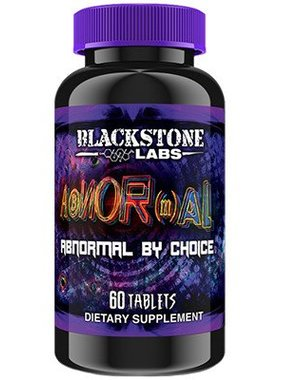 Blackstone Labs AbNORmal, 60 tablets