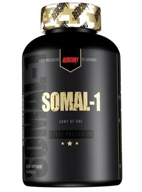 RedCon1 Somal-1, 60 Capsules