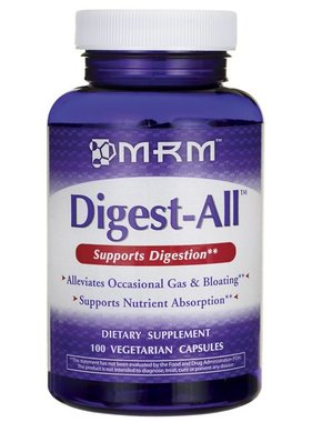 MRM Digest-All, 100 VCapsules