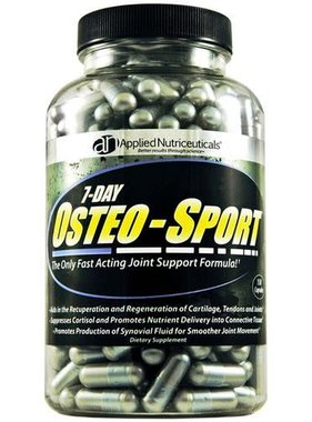 Applied Nutriceuticals Osteo-Sport, 150 capsules