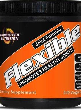 Formutech Nutrition Flexible, 240 Capsules