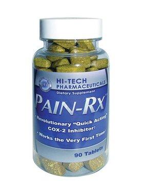 Hi-Tech Pharmaceuticals Pain-Rx, 90 tablets