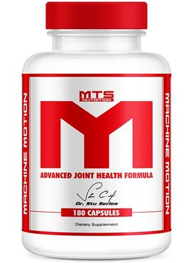 MTS Machine Motion, 180 Capsules