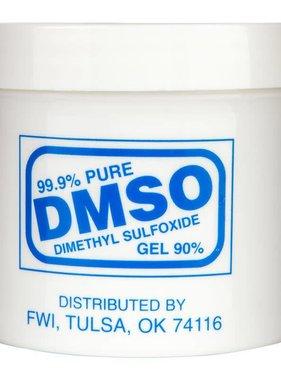FWI DMSO gel, 4.5 oz