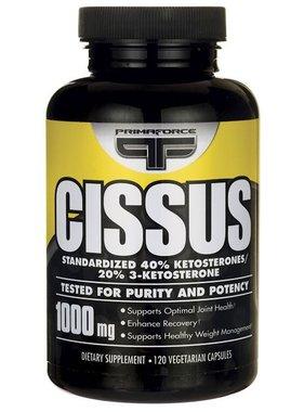 Primaforce Cissus, 120 Capsules