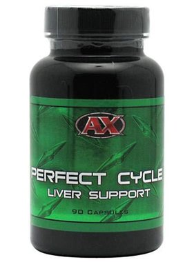 Athletic Xtreme Perfect Cycle, 90 capsules