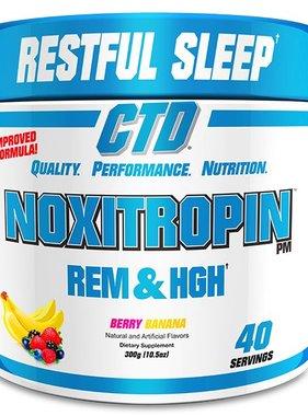 CTD Labs Noxitropin PM