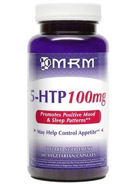 MRM 5-HTP 100mg, 60 Vcapsules
