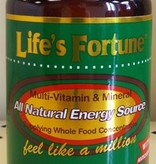 Life's Fortune Life's Fortune Vitamins