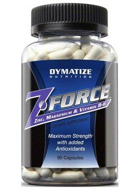 Dymatize Nutrition Z-Force, 90 capsules