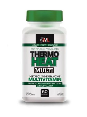 Advanced Molecular Labs Thermoheat Multi, 60 Capsules