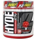 Pro Supps Hyde Nitro X
