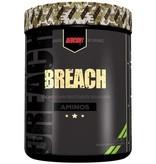 RedCon1 Breach