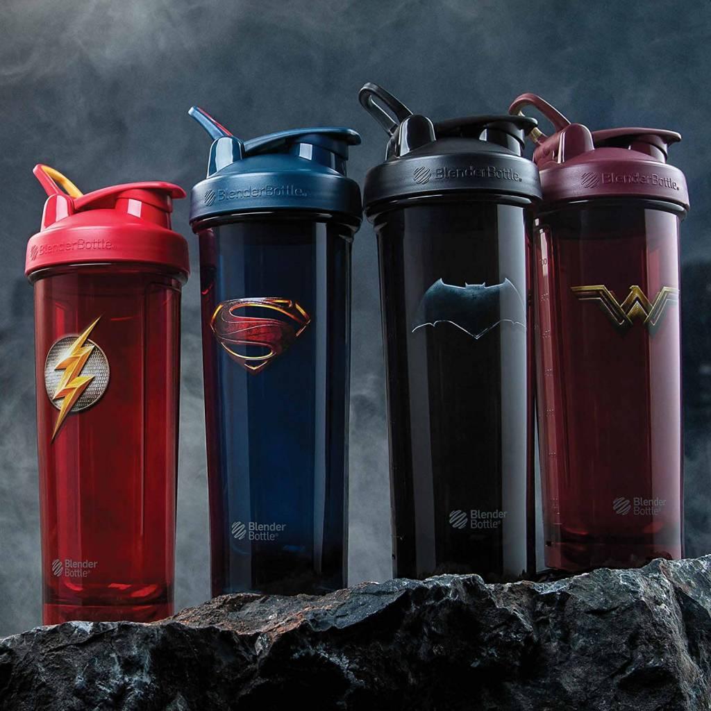 Blender Bottle DC Comics Batman Shaker 32oz