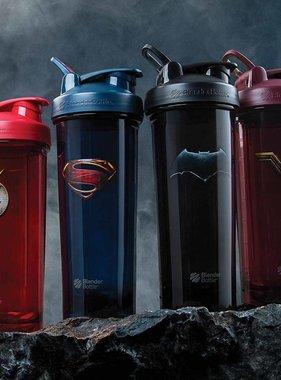 Blender Bottle DC Comics Superman Shaker 32oz