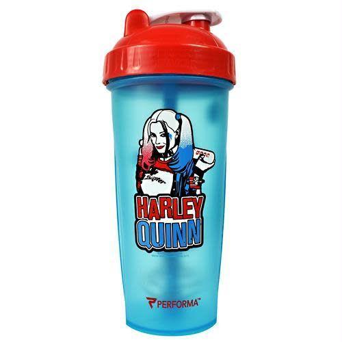 PerfectShaker Perfect Shaker, DC Comics Harley Quinn Shaker 28oz