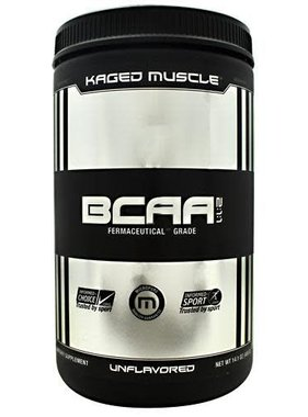 Kaged Muscle BCAA 2:1:1, Unflavored, 72 servings