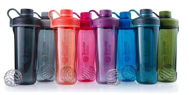 Blender Bottle Blender Bottle, Radian-Tritan, Assorted Colors, 32oz.