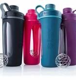 Blender Bottle Blender Bottle, Radian-Glass, Assorted Colors, 28oz.