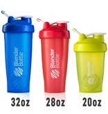 Blender Bottle Blender Bottle, Classic w/ Loop, Assorted Full Colors, 20oz.
