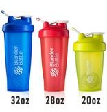 Blender Bottle Blender Bottle, Classic w/ Loop, Assorted Full Colors, 20oz.