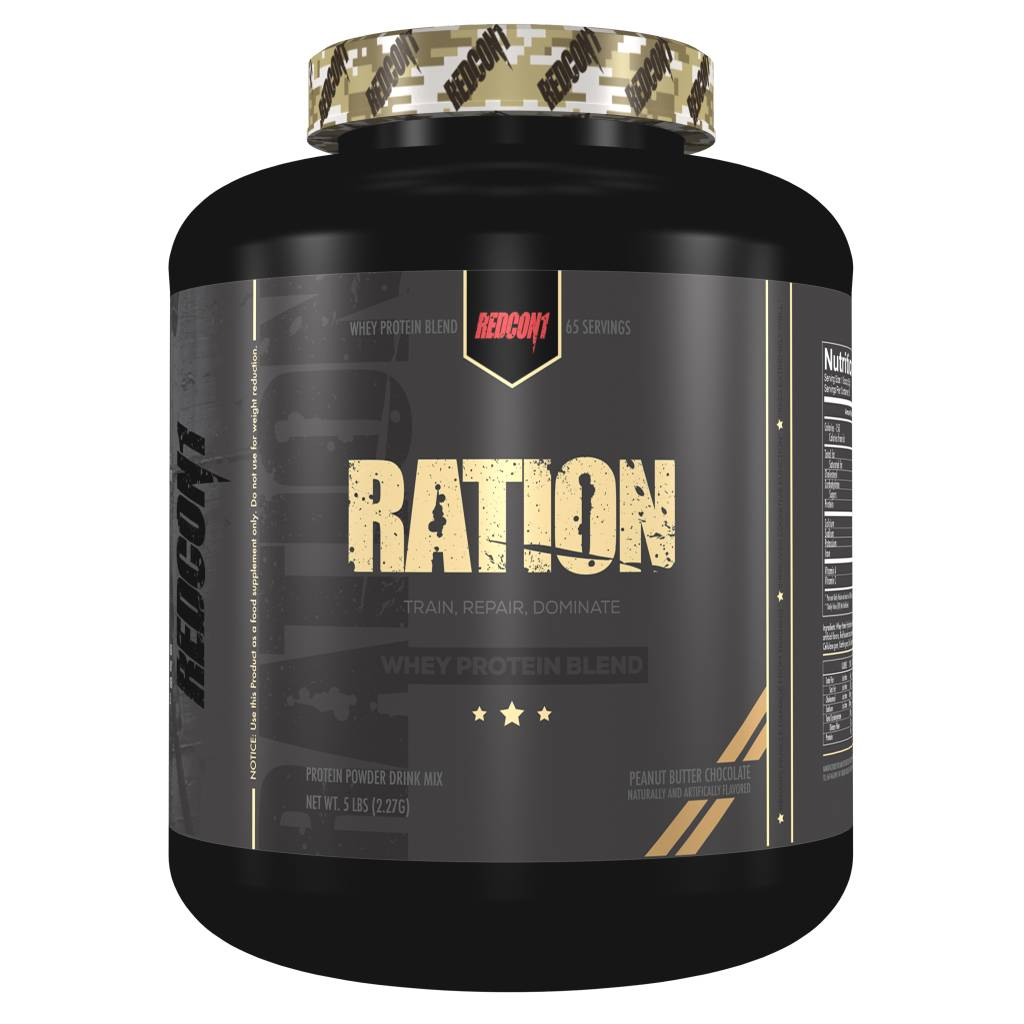 RedCon1 Ration