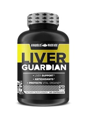 Anabolic Warfare Liver Guardian, 60 capsules