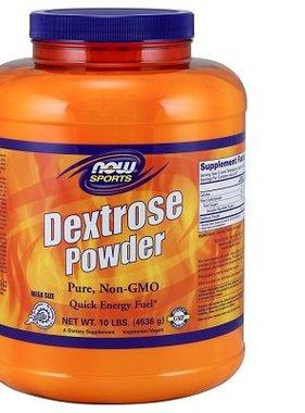 NOW Foods Dextrose Powder