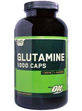 Optimum Nutrition Glutamine 1000mg