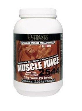 Ultimate Nutrition Muscle Juice 2544