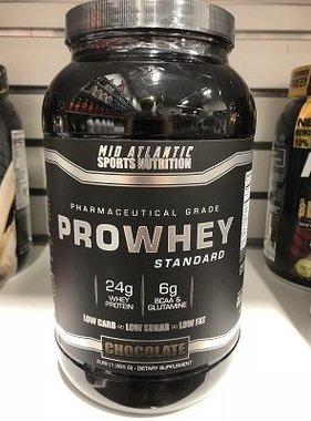 Carolina Sports Nutrition 100% Pro Whey