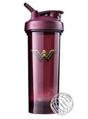 Blender Bottle Blender Bottle, DC Comics Wonder Woman Pro32 shaker, 32oz