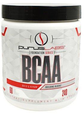Purus Labs Purus Labs BCAA, 240 capsules