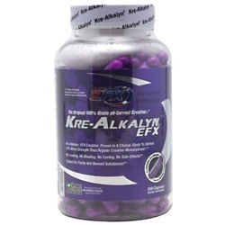 EFX Sports Kre-Alkalyn EFX