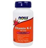 Vitamin K-2 100mcg, 100 VCapsules