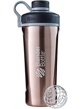 Blender Bottle Blender Bottle Radian - Insulated Stainless Steel