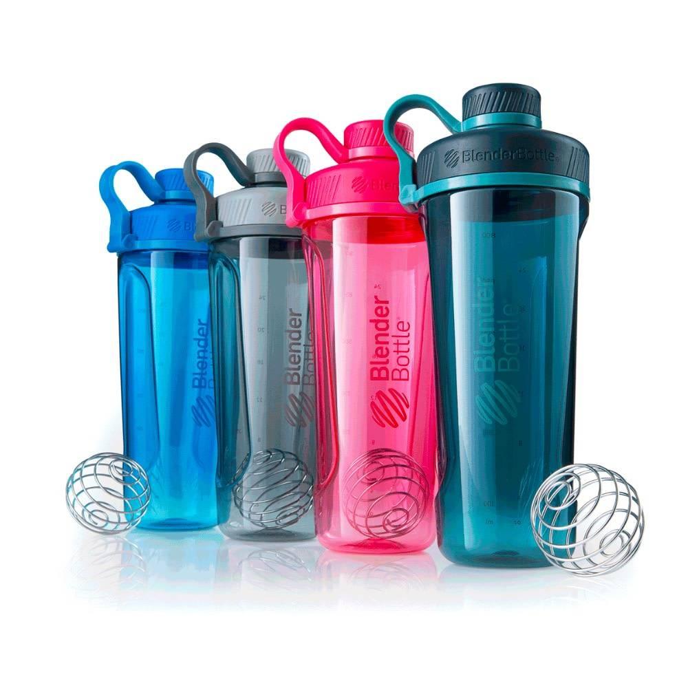 Blender Bottle Blender Bottle Radian - Tritan