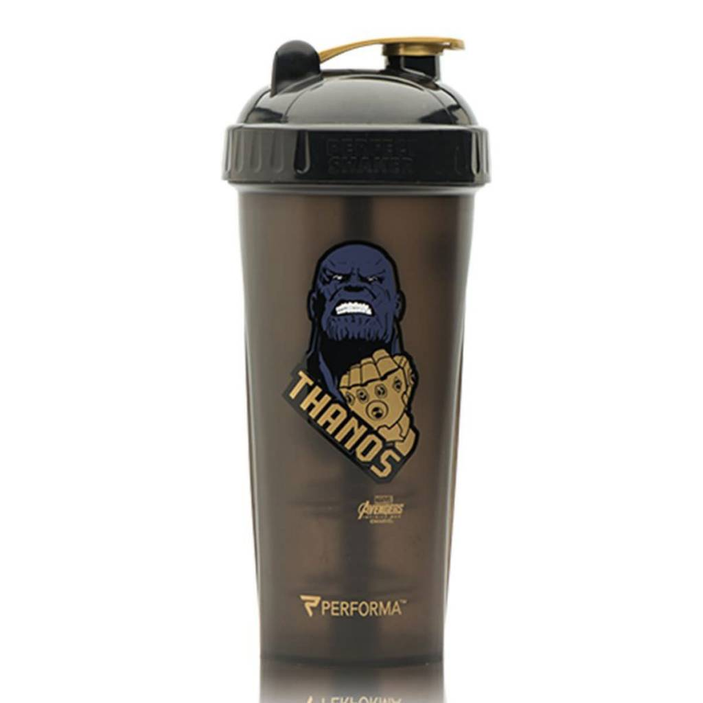 PerfectShaker Perfect Shaker, The Avengers: Infinity War Series Shaker Cup
