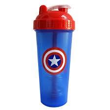 PerfectShaker Perfect Shaker, Marvel Series Shaker Cup