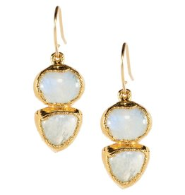 Taylor Kenney Clio Earrings