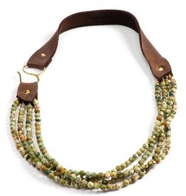 Alexia Viola Riverlea Necklace