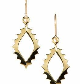 Taylor Kenney Ibex Earrings