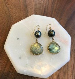 Erin Marcus Exotic Working Day Earrings